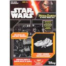 Star Wars First Order Snowspeeder Construction Kit