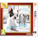 Nintendo Selects Nintendogs + Cats (French Bulldog + New Friends)