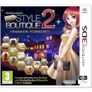 Nintendo presents: New Style Boutique 2 - Fashion Forward