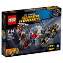 LEGO DC Comics Batman Gotham City Cycle Chase (76053)