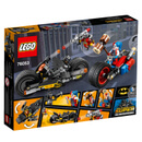 LEGO DC Comics Super Heroes: Batman™ : La poursuite à Gotham City (76053)