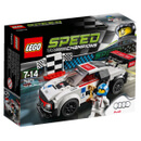 LEGO Speed Champions: Audi R8 LMS ultra (75873)