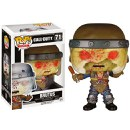 Figurine Brutus Zombie Call Of Duty Funko Pop!