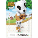 K.K. Slider amiibo (Animal Crossing Collection)