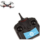 Arcade Orbit NANO Quadcopter Drone - Black