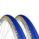 Veloflex Master 23 Clincher Road Tyre Twin Pack