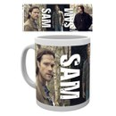 Supernatural Sam - Mug