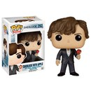 Sherlock With IOU Apple Limited Edition Pop! Vinyl Figure