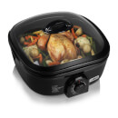 Tower T14003 8 in 1 Multi Cooker - Black