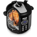 Tower T16008 6L Digital Smoker - Multi