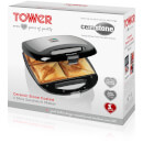 Tower T27010 4 Slice Sandwich Maker - Multi