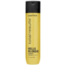 Matrix Total Results Hello Blondie Shampoo (300ml) and Conditioner (300ml)