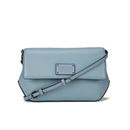 Marc by Marc Jacobs Women's Too Hot To Handle Noa Cross Body Bag - Ice Blue