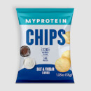 Protein Chips Sample - 0.88Oz - Salt & Vinegar