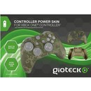 Gioteck Xbox One Controller Power Skin - Camo