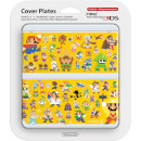 New Nintendo 3DS Cover Plate 29