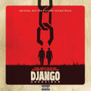 Django Unchained - The Original Soundtrack OST (2LP) - Black Vinyl