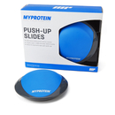 Push-Up Slides