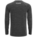 Myprotein Men's Performance Long Sleeve Top - Black (USA)