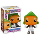 Willy Wonka And The Chocolate Factory Oompa Loompa Pop! Vinyl Figure