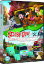Scooby-Doo! & WWE: Curse of the Speed Demon