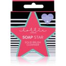 Lottie London Brush Cleanser Soap Star 30g