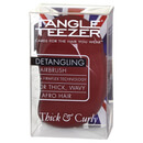 Tangle Teezer Thick & Curly Brush - Dark Red