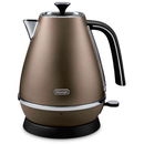 De'Longhi KBI3001.BZ Distinta Kettle - Bronze Finish