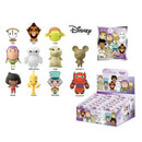 Disney 3D Series 4 Figural Foam Key Chain