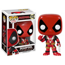 Marvel Deadpool Thumbs Up Deadpool Pop! Vinyl Figur
