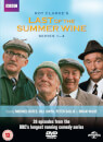Last Of The Summer Wine - Series 1-4