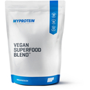 Vegan Superfood Blend - 0.55lb - Pouch - Chocolate Stevia