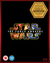 Star Wars The Force Awakens - Limited Edition Dark Side Sleeve