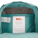 Fjallraven Women's Mini Kanken Backpack - Sky Blue