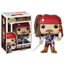 Disney Pirates des Caraïbes Jack Sparrow Figurine Funko Pop!
