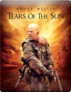 Tears of the Sun - Zavvi UK Exclusive Limited Edition Steelbook (Limited to 2000 Copies)