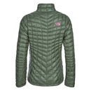 e01f6a8b6 The North Face Women's Thermoball Jacket - Laurel Wreath Green
