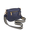 f7472127b780 Marc By Marc Jacobs Womens Gotham City Saddle Bag - Navy - Free UK ...