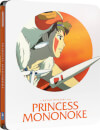 Princess Mononoke - Zavvi Exclusive Limited Edition Steelbook (Limited to 2000 Copies) (UK EDITION)