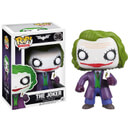 Figurine Pop! Le Joker - Batman: The Dark Knight - DC Comics