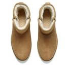 de865d08534 UGG Women's Cory Slim Mini Sheepskin Boots - Chestnut