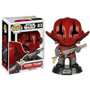 Star Wars The Force Awakens Sidon Ithano Pop! Vinyl Bobble Head Figure