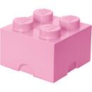 LEGO Storage Brick 4 - Lilac