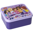 LEGO Friends Lunch Set - Lavender
