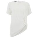 A White Tee | Designer's Remix Rion T-Shirt
