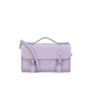 The Cambridge Satchel Company Women's Barrel Bag - Freesia Purple