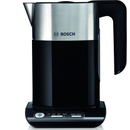Bosch TWK8633GB Styline Collection Kettle - Black