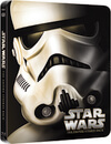 Star Wars Complete Collection – Limited Edition Steelbooks (UK EDITION)