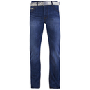 Jean Homme - Denim Smith & Jones Fuse - Clair