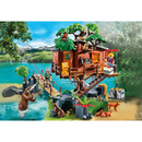 Playmobil Wild Life Adventure Tree House (5557)